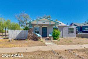 1104 E TAYLOR Street, Phoenix, AZ 85006