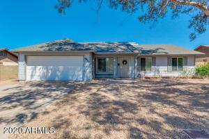 4950 E ENROSE Street, Mesa, AZ 85205