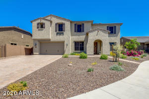 11844 W NADINE Way, Peoria, AZ 85383