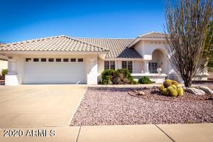 20439 N MEADOWOOD Drive, Sun City West, AZ 85375
