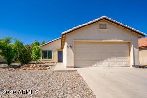 4545 CALLE LAS CRUCES, Sierra Vista, AZ 85635