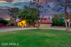 Gorgeous highly upgraded custom home on 2 acres