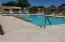 This is 1 of several pools within walking distance.