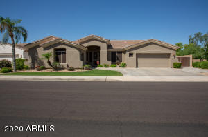 3144 N 145TH Avenue, Goodyear, AZ 85395
