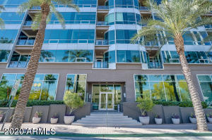 1 E LEXINGTON Avenue 807, Phoenix, AZ 85012