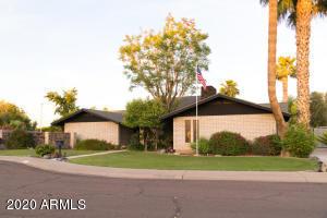 2521 S Bala Drive, Tempe, AZ 85282