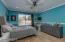 Oversized bedroom 3