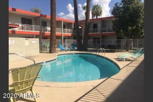 536 E PORTLAND Street, 24, Phoenix, AZ 85004