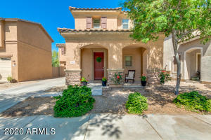 22344 S 211TH Street, Queen Creek, AZ 85142