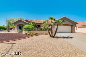 15626 W HERITAGE Drive, Sun City West, AZ 85375