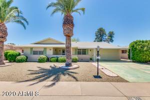 10001 W KELSO Drive, Sun City, AZ 85351