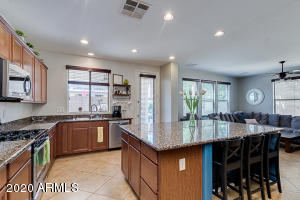 3309 E MILKY Way, Gilbert, AZ 85295