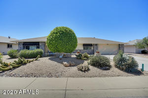 12603 W ALLEGRO Drive, Sun City West, AZ 85375