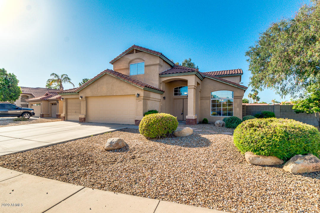 Photo of 1254 E BRUCE Avenue, Gilbert, AZ 85234
