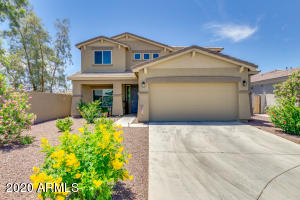 16446 N 181ST Avenue, Surprise, AZ 85388