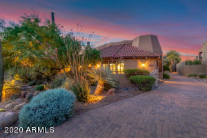 38925 N 54th Street, Cave Creek, AZ 85331