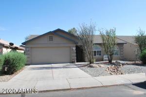 4801 E ROUSAY Drive, San Tan Valley, AZ 85140