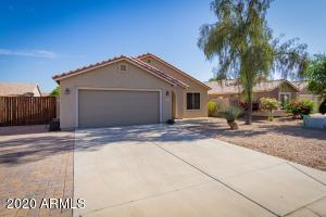 1705 E Pollino Street, San Tan Valley, AZ 85140