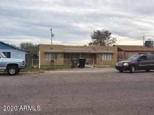 447 W ROOSEVELT Avenue, Coolidge, AZ 85128