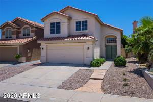 407 E GLENHAVEN Drive, Phoenix, AZ 85048