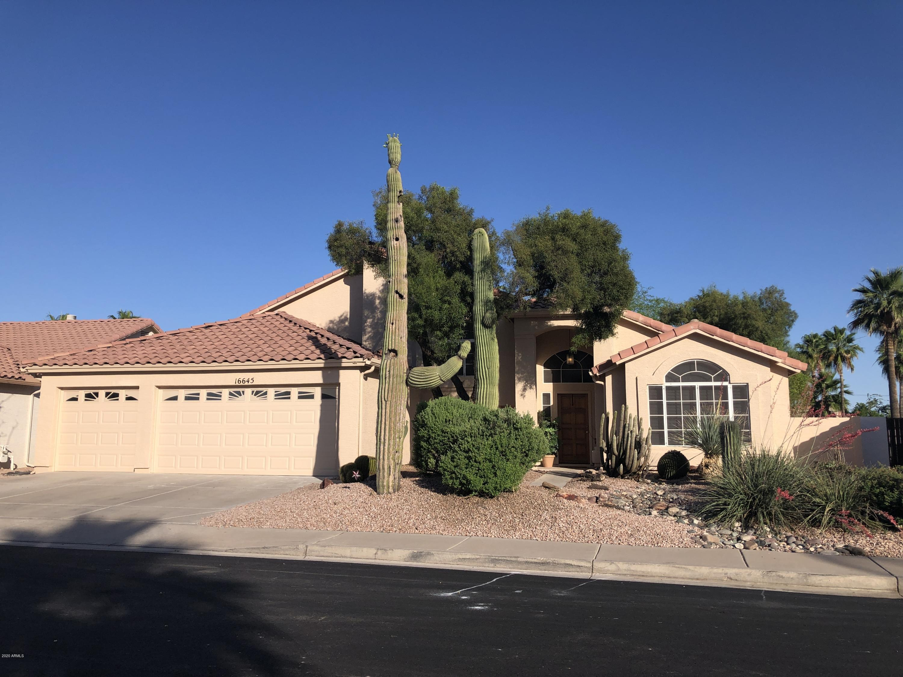 Property for sale at 16645 S 38th Place, Phoenix,  Arizona 85048