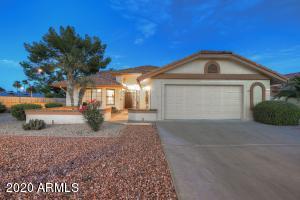 13747 W VILLA RIDGE Drive, Sun City West, AZ 85375