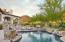 Private, resort-like setting