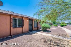 3645 N 69TH Avenue, 105, Phoenix, AZ 85033