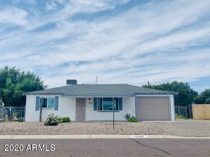 12020 N 112th Drive, Youngtown, AZ 85363