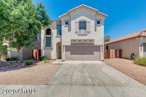 9834 E EMPRESS Avenue, Mesa, AZ 85208
