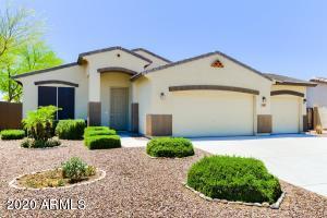997 W BRANGUS Way, San Tan Valley, AZ 85143