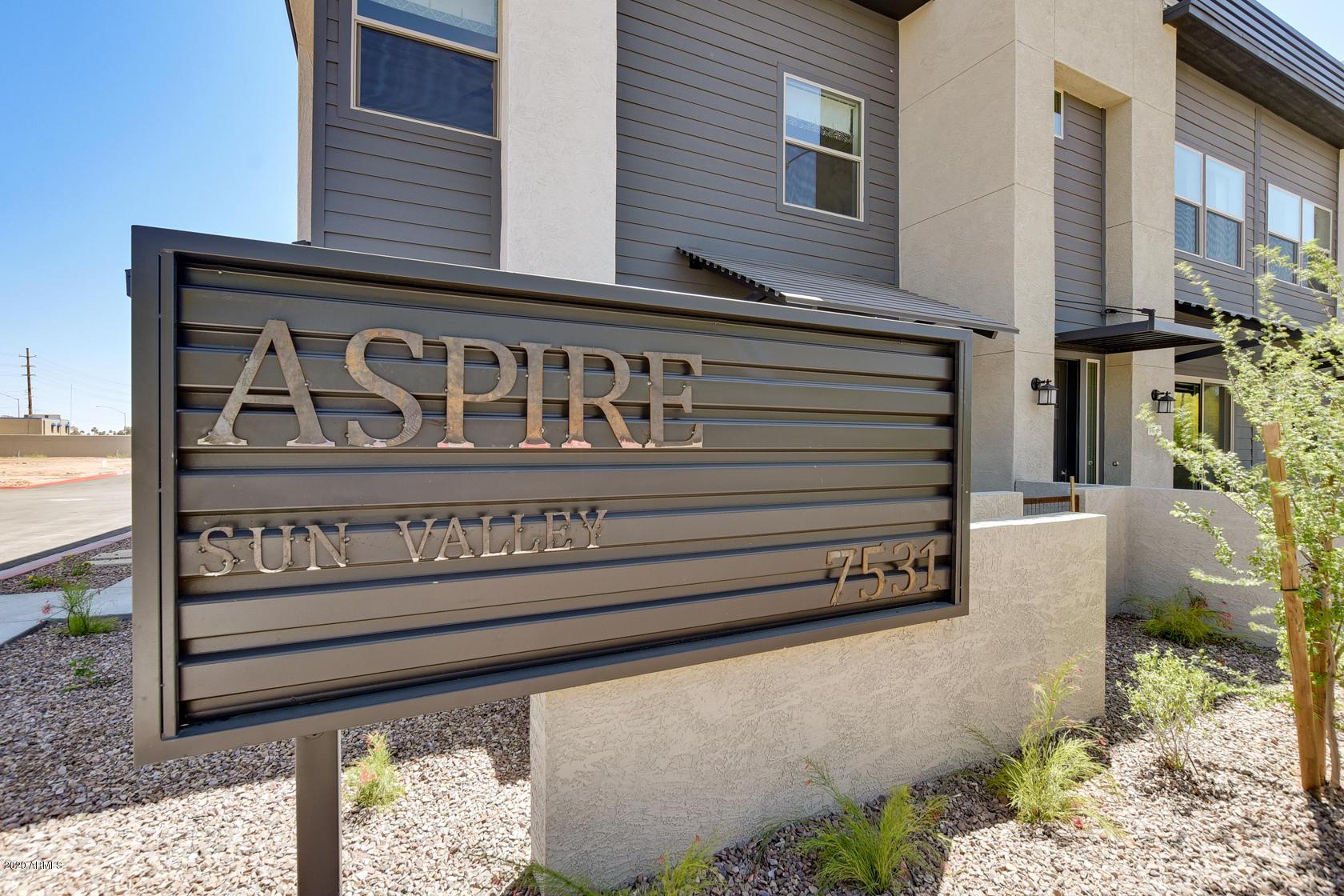 Photo of 7531 E BILLINGS Street #147, Mesa, AZ 85207