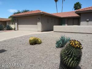 26417 S TRURO Drive, Sun Lakes, AZ 85248