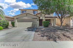 1658 E ANASTASIA Street, San Tan Valley, AZ 85140