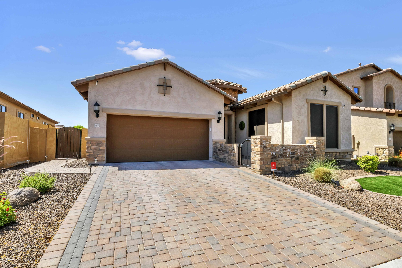Photo of 8535 E KAEL Street, Mesa, AZ 85207