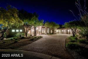 10666 E YEARLING Drive, Scottsdale, AZ 85255