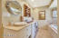 Raised-sink dual vanity