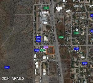 5825 E BLUE RIDGE Drive, 48, Cave Creek, AZ 85331