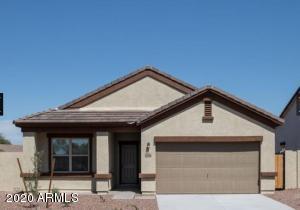 17616 N MADDALONI Avenue, Maricopa, AZ 85138