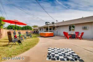 8308 E MINNEZONA Avenue, Scottsdale, AZ 85251