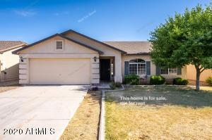 4927 E MAGNUS Drive, San Tan Valley, AZ 85140