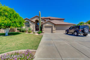 4324 E FOX Circle, Mesa, AZ 85205