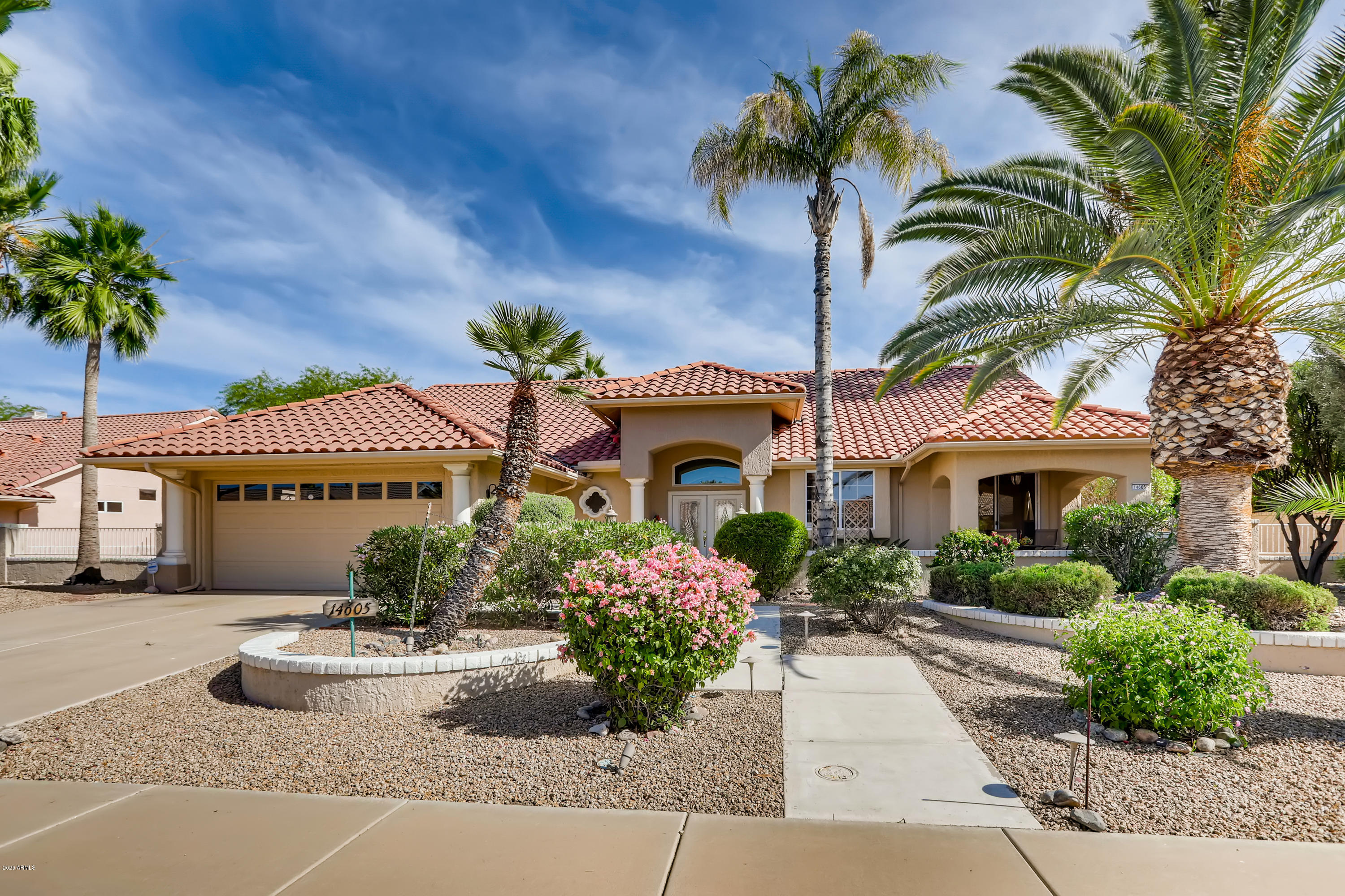 Photo of 14605 W Huron Drive, Sun City West, AZ 85375