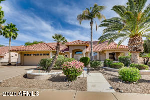 14605 W Huron Drive, Sun City West, AZ 85375