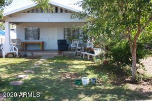 1351 E POLK Street, Phoenix, AZ 85006