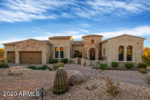 3559 N CRYSTAL PEAK Circle, Mesa, AZ 85207
