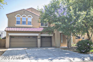 1185 W LAREDO Avenue, Gilbert, AZ 85233