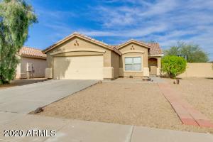 22019 N 107TH Drive, Sun City, AZ 85373