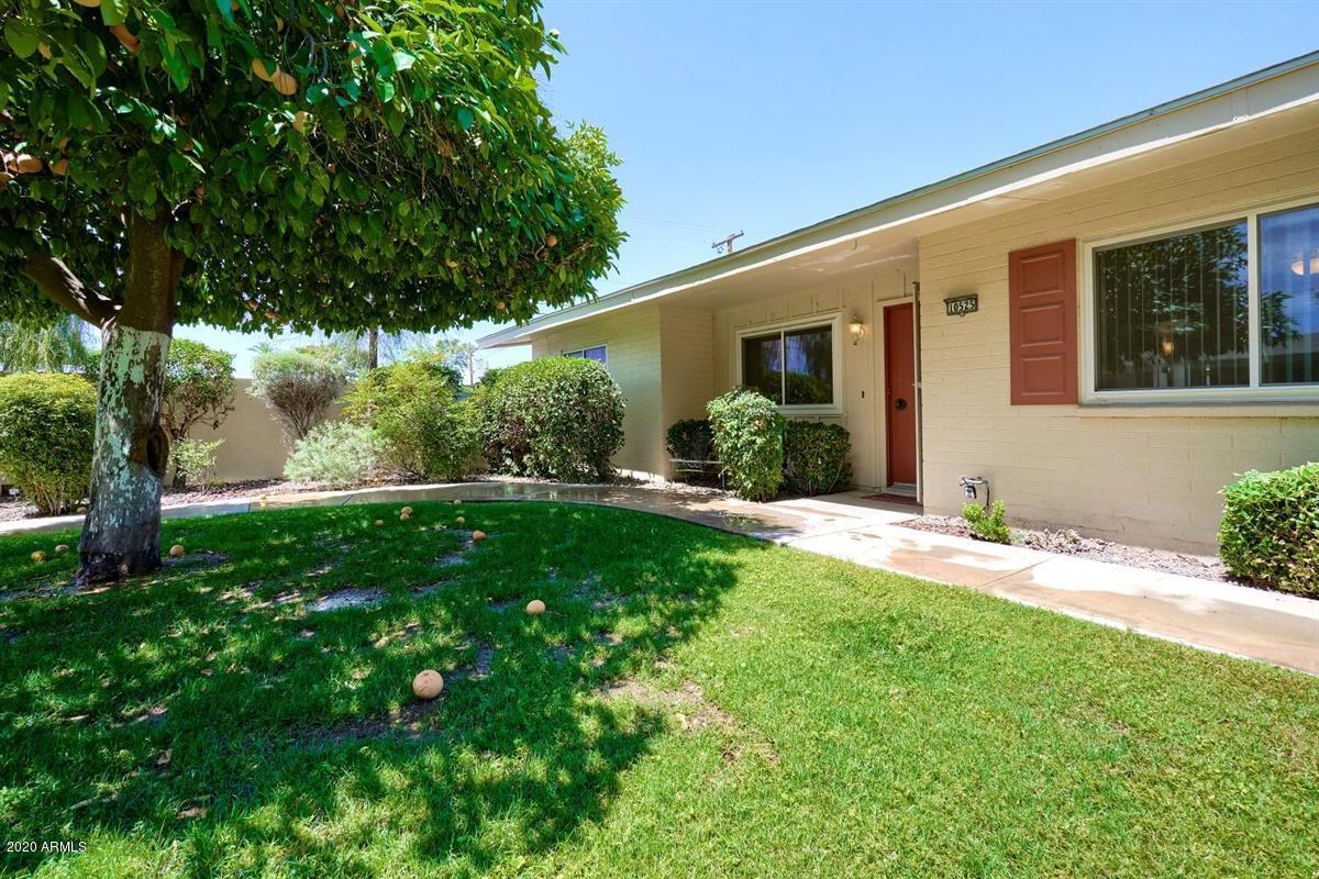 Photo of 10525 W Coggins Drive #52, Sun City, AZ 85351