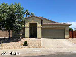 1420 W HAWK Way, Chandler, AZ 85286